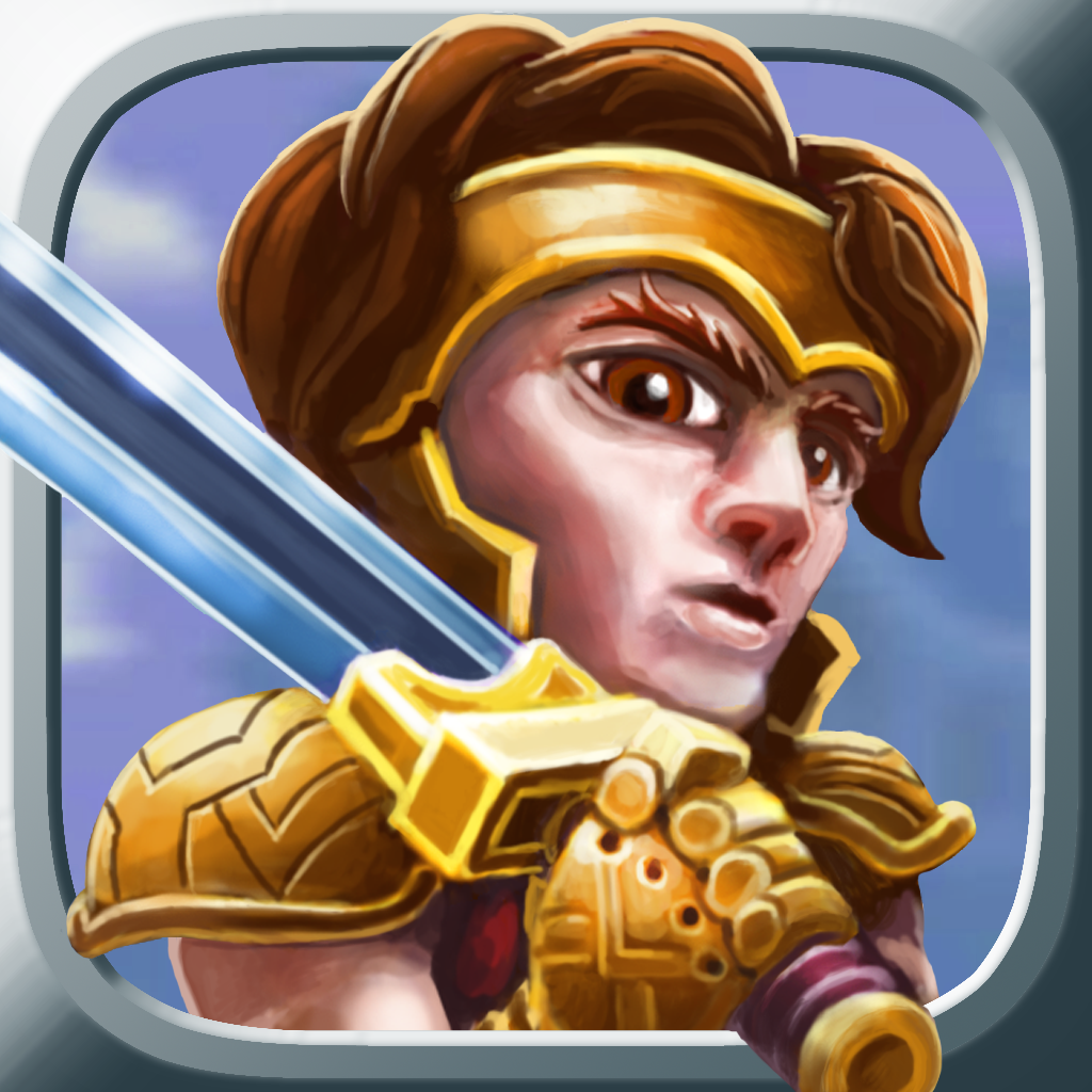 iPhone, iPad: »Dungeon Quest«