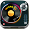Micro DJ Free - Party music audio effects and mp3 songs editing for iPhone
